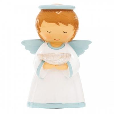 Batismo Anjo da Guarda Azul (S)