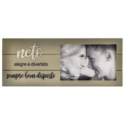 Moldura Neto