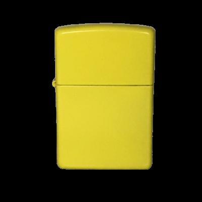 Zippo Lemon Matte