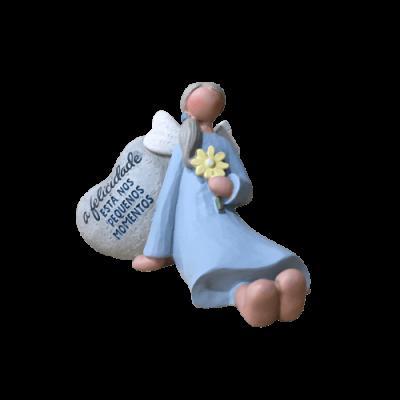 Anjo PHA 056 - Pequenos momentos