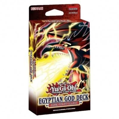 Yu-Gi-Oh! Egyptian God Deck: Slifer the Sky Dragon (EN)