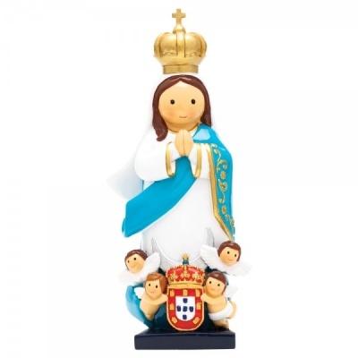 N. Sra. da Conceição, Padroeira de Portugal