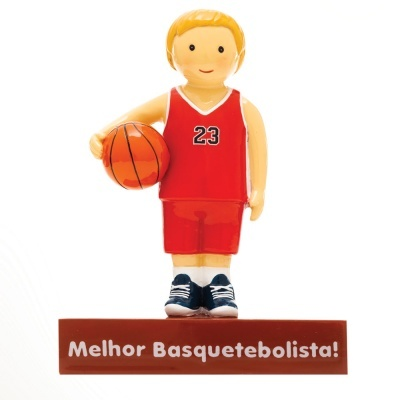 Basquetebolista