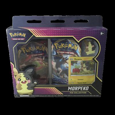 Pokémon Pin Collection