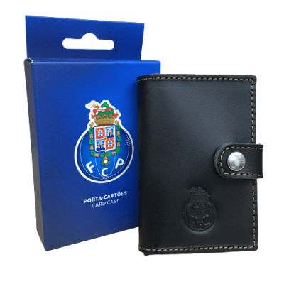 Porta-cartões FC Porto