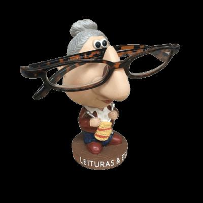 Suporte Óculos - Leituras & Escritas