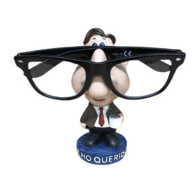 Suporte Óculos - Filho Querido