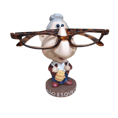 Suporte Óculos - Não Esquecer!
