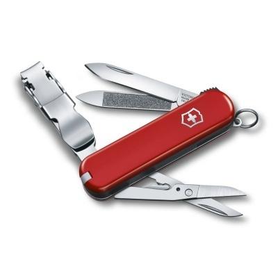 Canivete Victorinox Nail Clip 580