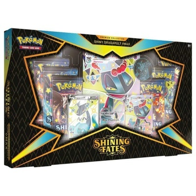 Pokémon TCG: Shining Fates Premium Collection (EN)