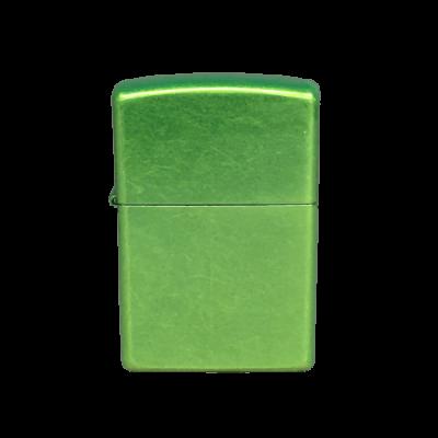 Zippo Lurid Verde