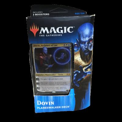 Magic Ravnica Allegiance Planeswalker Deck