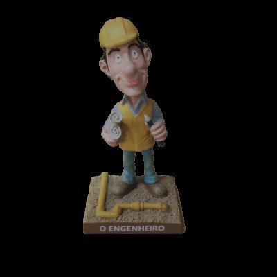 The Job-Shop 14 - O engenheiro
