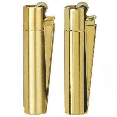 Clipper Metal Gold