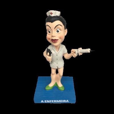 The Job-Shop 12 - A enfermeira