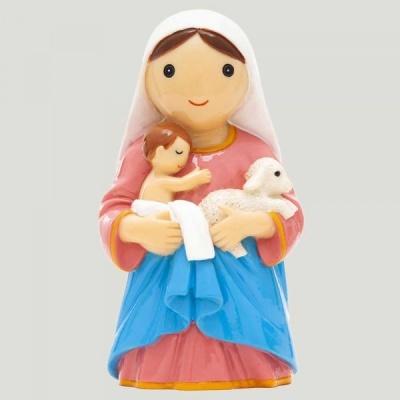 A Virgem e o Menino