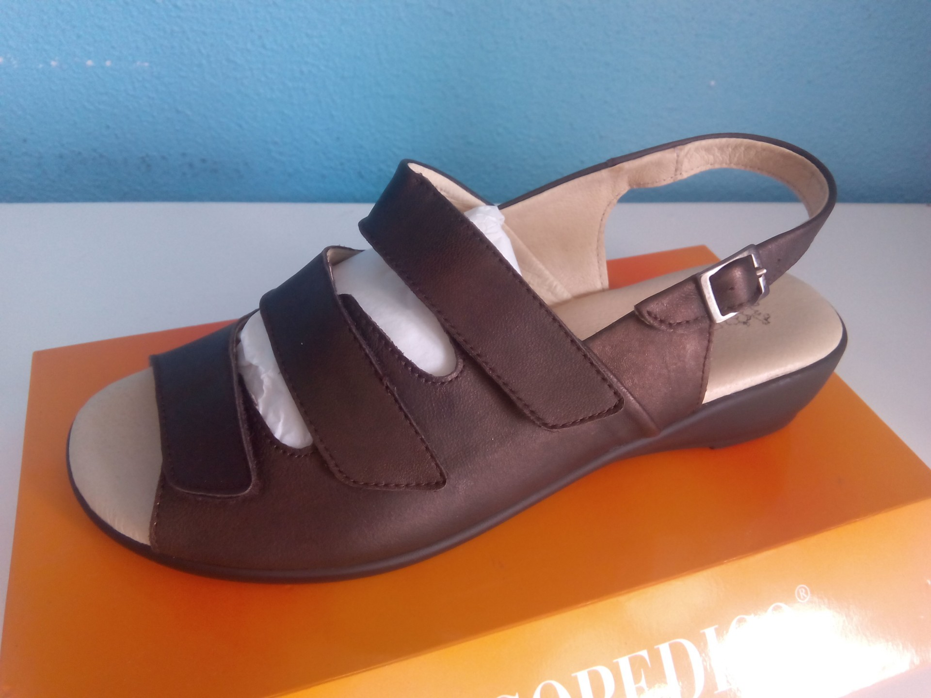 Sandalia Arcopedico Sandal3