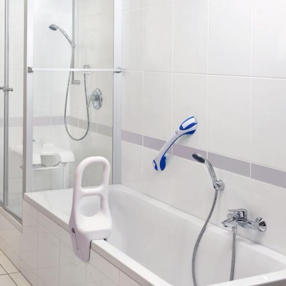 Pega de banheira Balnéa H160