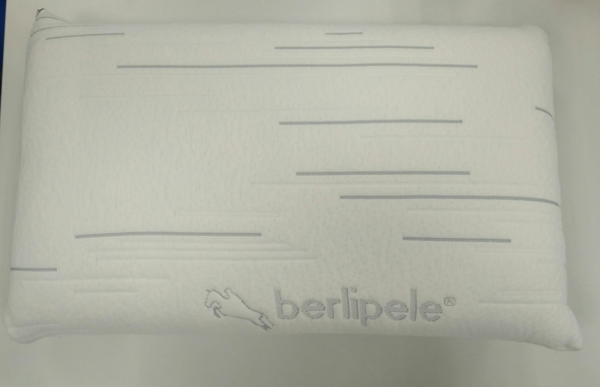 Almofada Dormir Ortopédica Berlipele