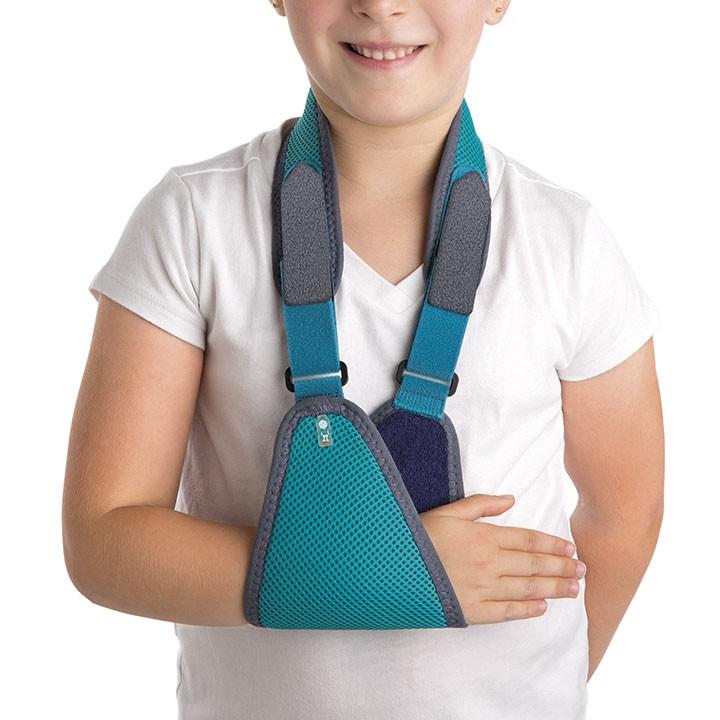 Sling para Antebraço Pediatrico