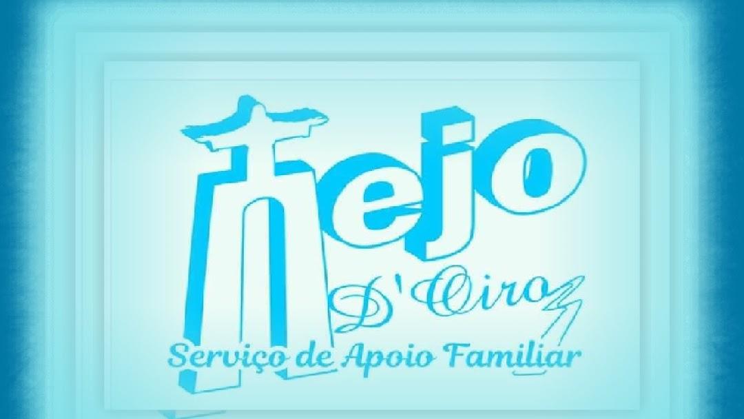 Tejo D'Oiro - Apoio Domiciliário