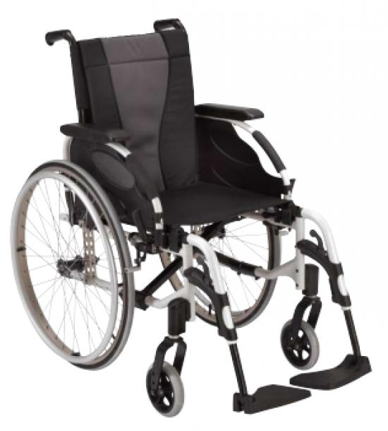 Cadeira de Rodas Action3