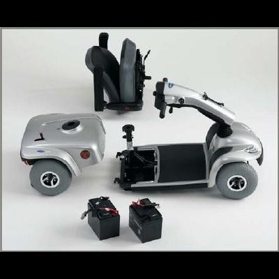 Scooter Mobilidade Leo Invacare