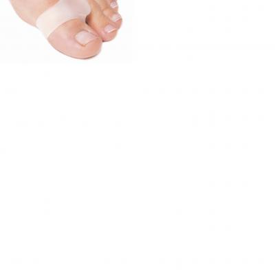 Separador de dedo com anel - Gel Ring