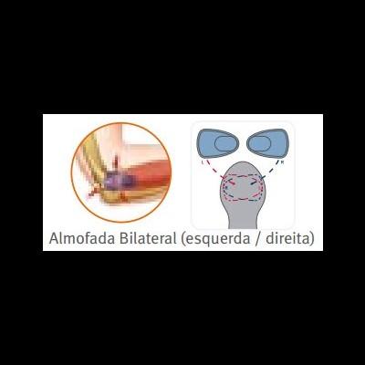 Braçadeira Epicondilite
