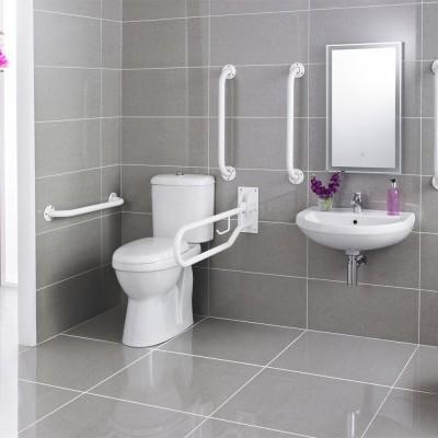 Barras de Apoio WC