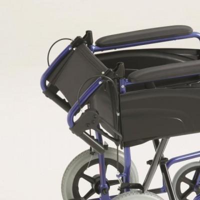 Cadeira de Rodas Alu Lite
