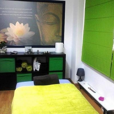 Terapias Alternativas e Massagens