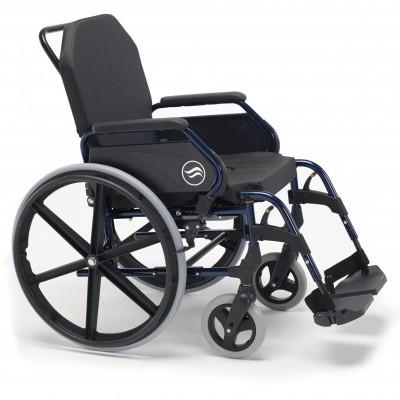 Cadeira de Rodas Breezy Home