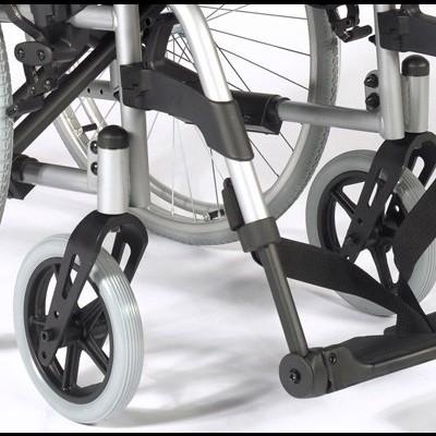 Cadeira de Rodas Aluminio Parix2