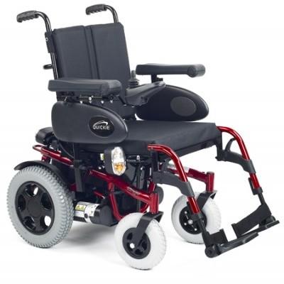 Cadeira de Rodas Elétrica Tango