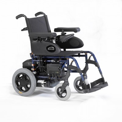 Cadeira de Rodas Eléctrica Quickie F35 R2
