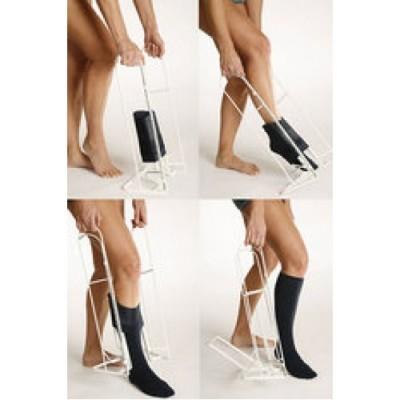 Butler - Calçador de Meias de Compressão