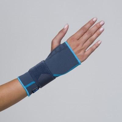 Suporte Elástico de Pulso Com Mão