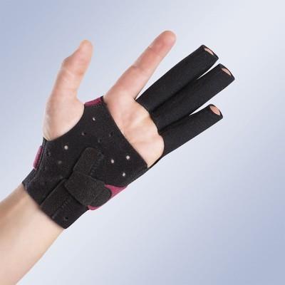 Imobilizador das articulações dos dedos