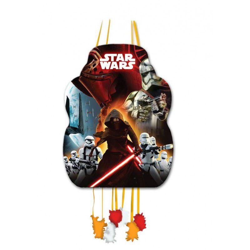 Pinhata Saco Star Wars