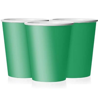 Copos Verde