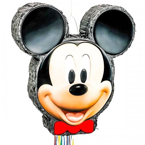 Pinhata 3D Mickey