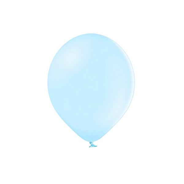 Balão Menta Pastel 23cm