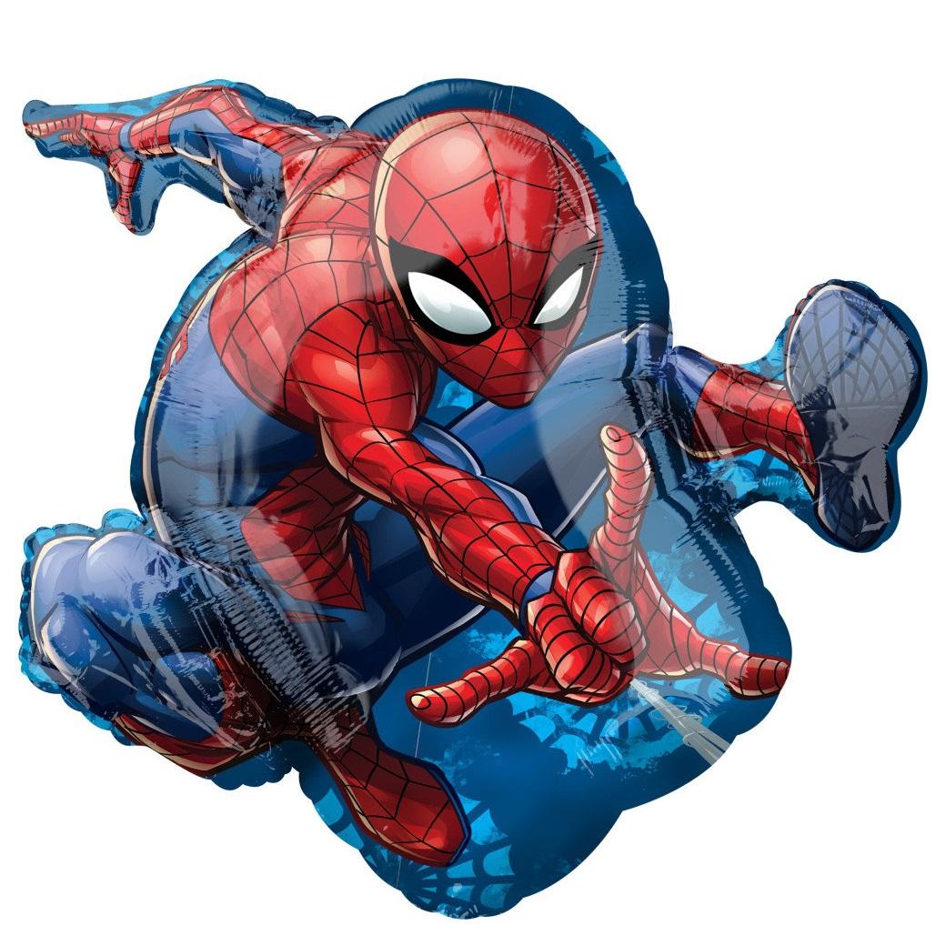 Homem-Aranha Balão Grande
