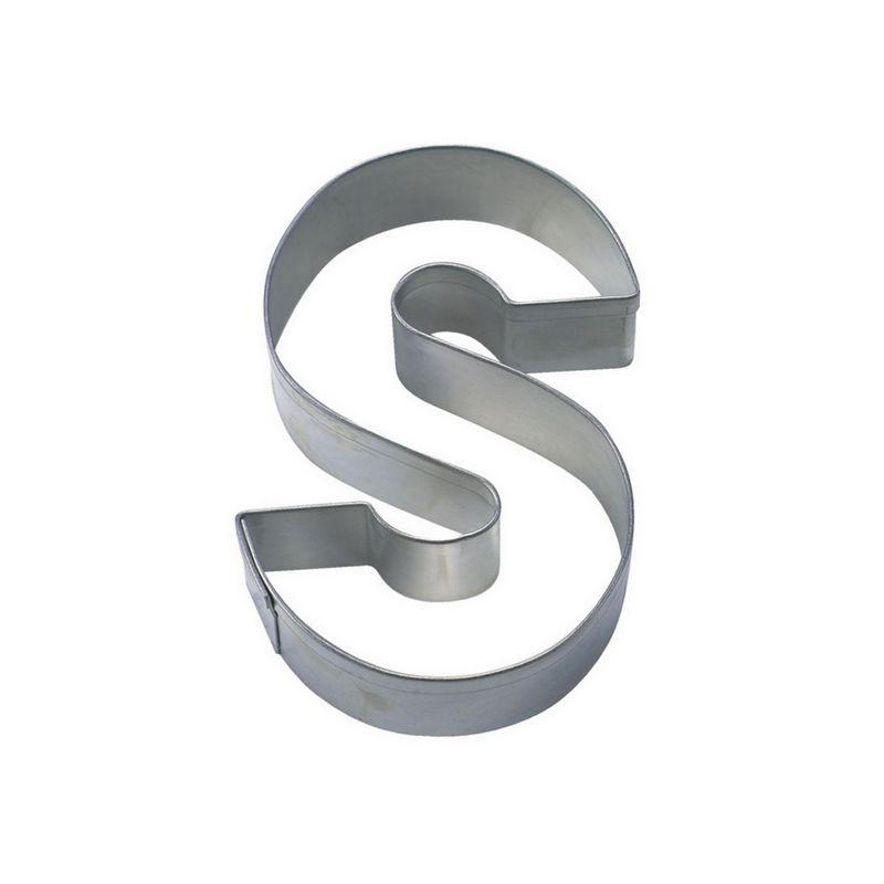 Cortador Letra S