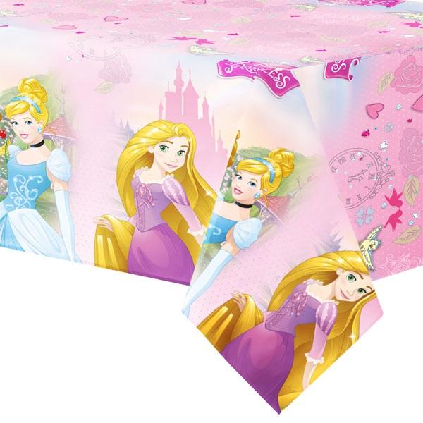 Toalha Princesas Disney