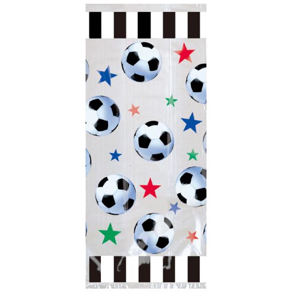 Sacos Celofane Futebol