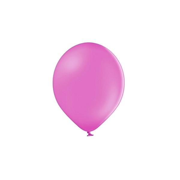 Balão Rosa Pastel 12cm