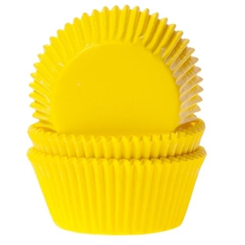 Formas Amarelas