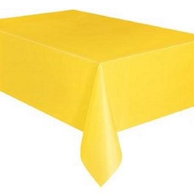 Toalha Amarelo
